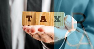 Đăng ký thuế ban đầu